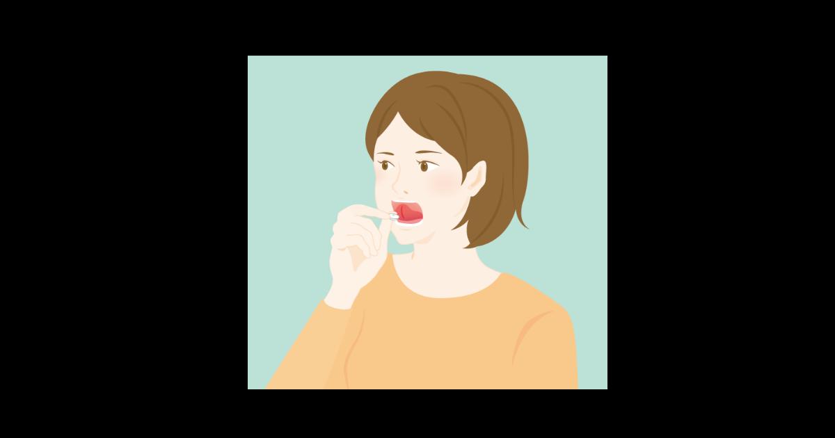 アレルギー性鼻炎に対する舌下免疫療法を行っています